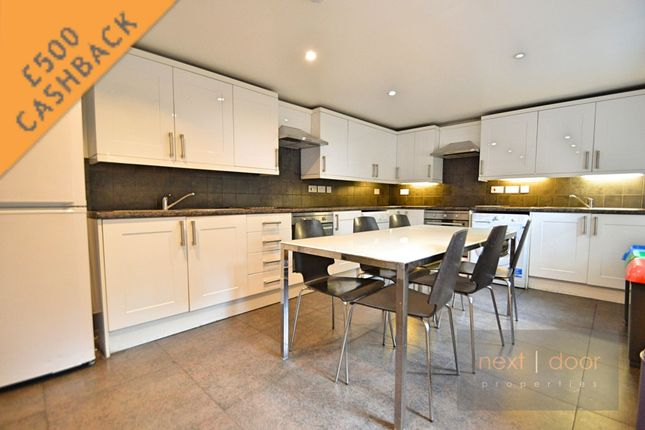 Thumbnail Terraced house to rent in Camberwell New Road, Oval
