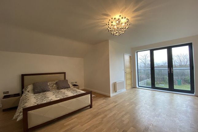 Photo 18 of Showhome, Snells Nook Grange, Loughborough, Leicester LE11