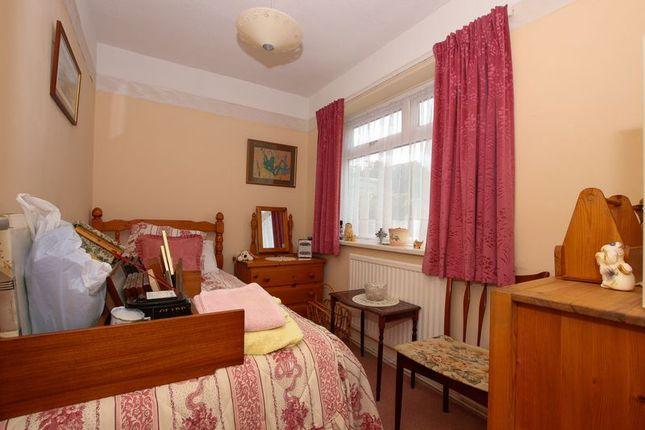 Bedroom Three of Canterbury Road, Brotton, Saltburn-By-The-Sea TS12