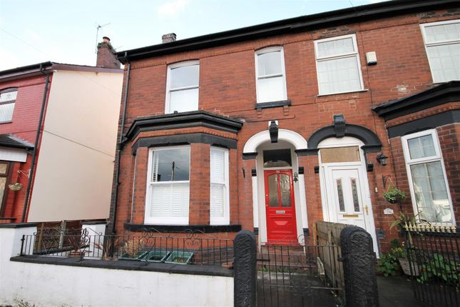 Thumbnail Semi-detached house to rent in Algernon Street, Eccles, Manchester