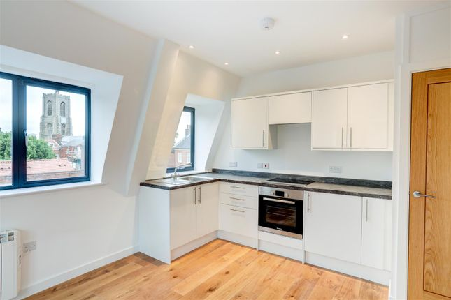 Thumbnail Flat for sale in Apartment 30, Aldwych House, Norwich