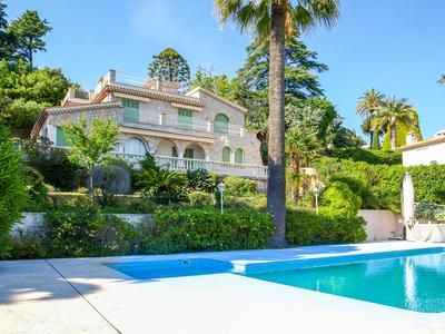 Thumbnail Villa for sale in Cannes, Alpes-Maritimes, France