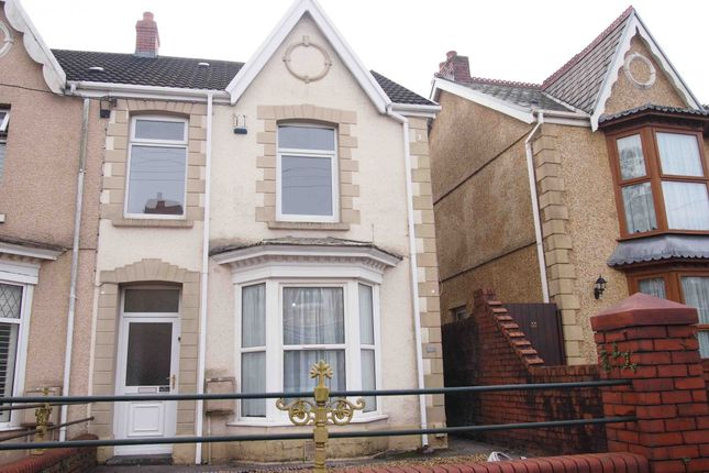 2 bed maisonette to rent in 31 Park Road, Swansea, West Glamorgan SA4
