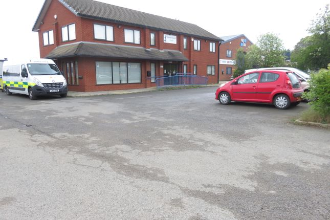 Thumbnail Office to let in Pinfold Road, Bourne