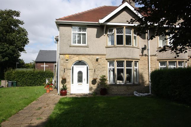 Thumbnail Semi-detached house to rent in Morecambe Road, Morecambe