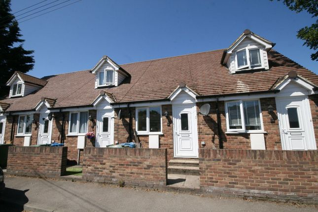 Thumbnail Terraced house to rent in Union Road, Minster On Sea, Sheerness
