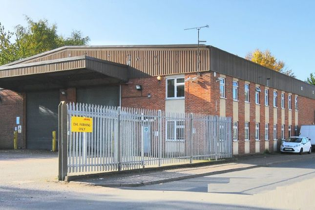 Thumbnail Warehouse for sale in Lowbell Lane, London Colney (St. Albans)
