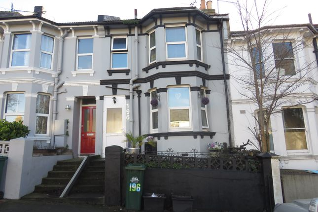 3 bed terraced house for sale in Elm Grove, Brighton