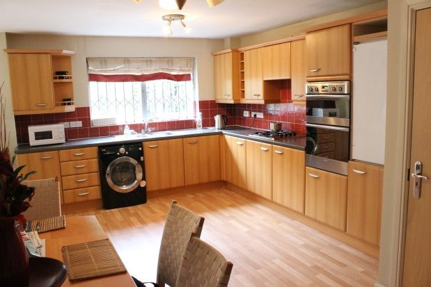 Thumbnail Property to rent in Chelsfield Grove, Chorlton Cum Hardy, Manchester