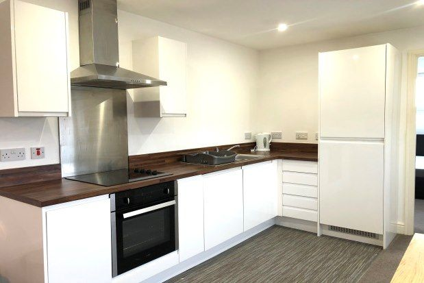 Thumbnail Property to rent in Benbow Street, Sale