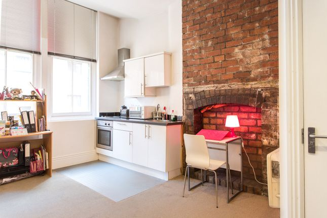 Studio to rent in Arundel Street, Sheffield