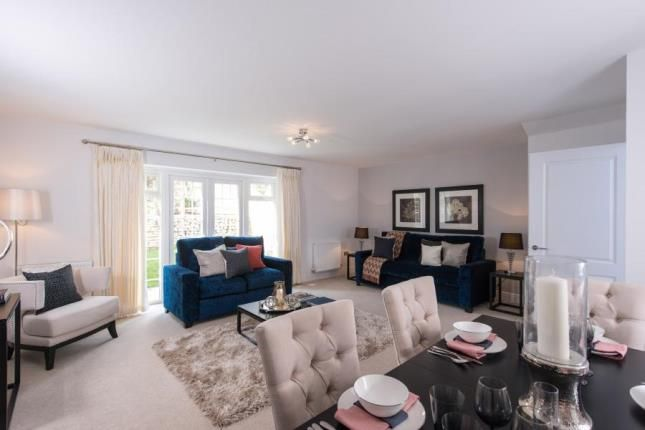Thumbnail Mews house for sale in Mayfield Place, Love Lane, Mayfield, East Sussex