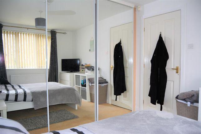 Bedroom One of Charles Avenue, Oakes, Huddersfield HD3