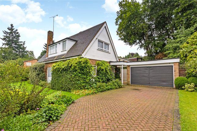 Detached house for sale in Reyners Green, Little Kingshill, Great Missenden, Buckinghamshire
