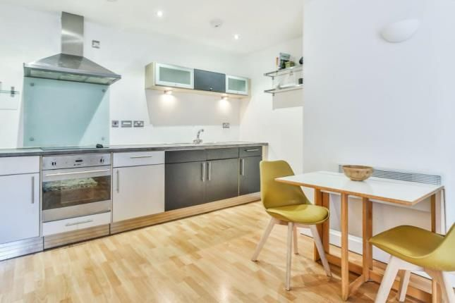 Kitchen of West One Aspect, 17 Cavendish Street, Sheffield, South Yorkshire S3