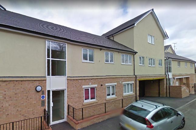Thumbnail Flat to rent in Moor Road, Wath-Upon-Dearne