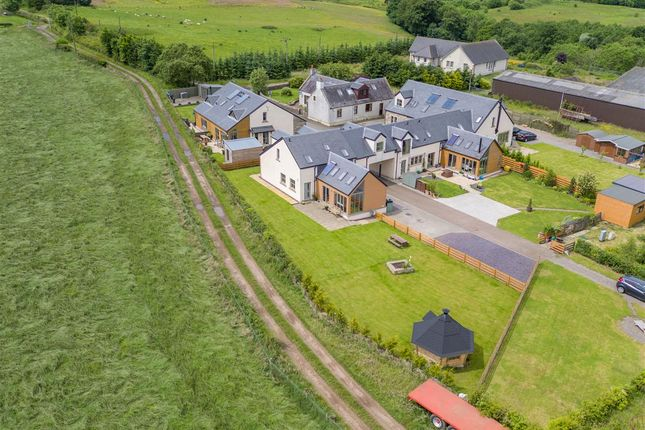 Thumbnail Property for sale in Bathgate