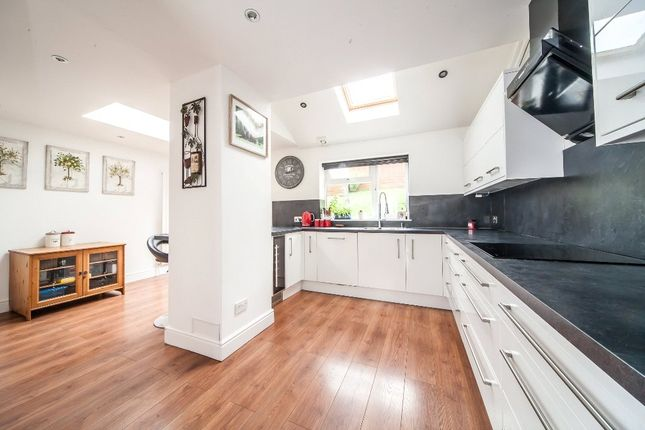 Thumbnail Property for sale in Brookmead Road, Cliffe Woods, Kent
