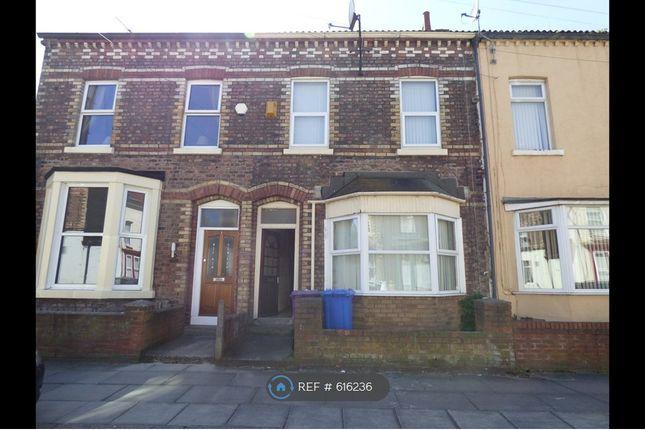 Canon Road, Liverpool L6