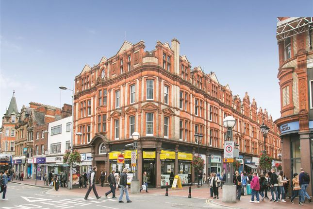 Retail premises to let in 150 Friar Street, Reading, South East