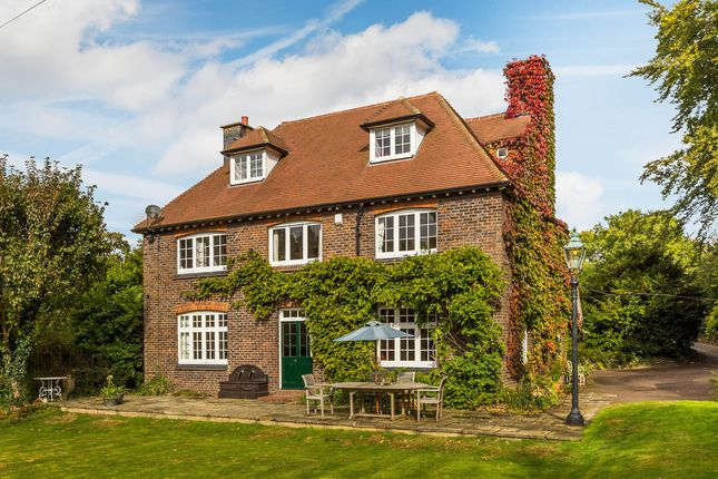 6 bed detached house for sale in Woodhurst Lane, Oxted