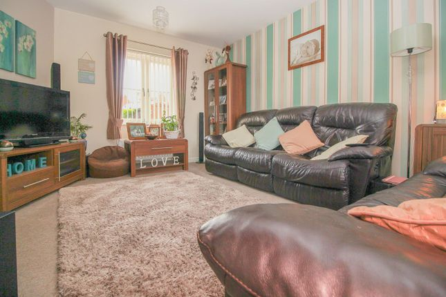 Living Room of Bluewater Quay, Bedford MK42