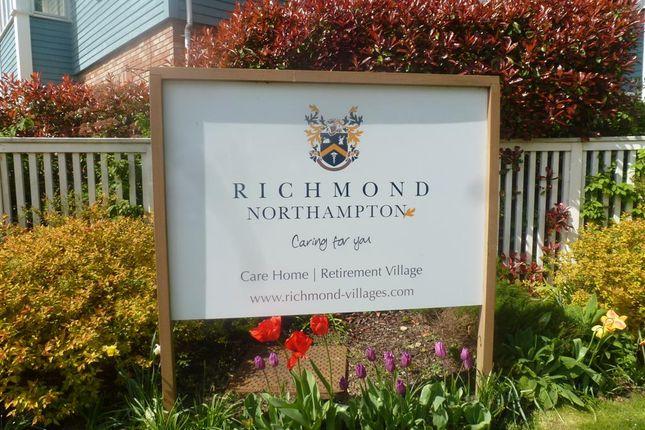 Bridge Meadow Way, Grange Park, Northampton NN4