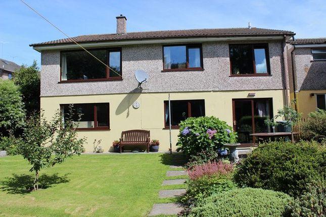Thumbnail Detached house for sale in St. Sulien, Luxulyan, Bodmin