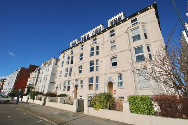 3 bed flat for sale in Clarence Parade, Southsea PO5