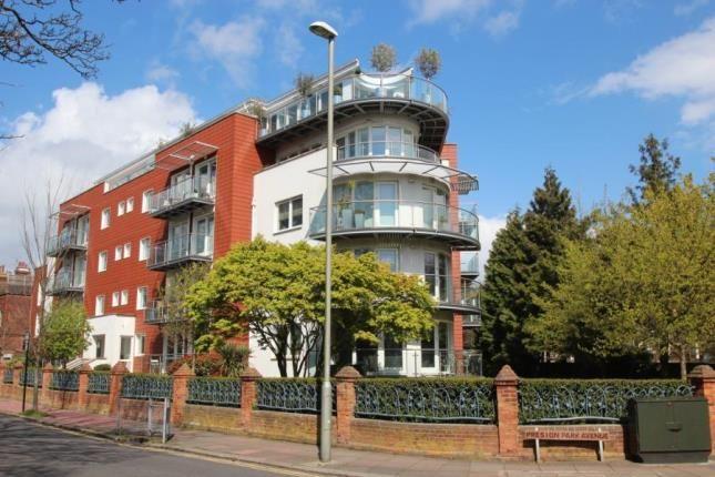 2 bed flat for sale in Preston Mansions, Preston Park Avenue, Brighton, East Sussex