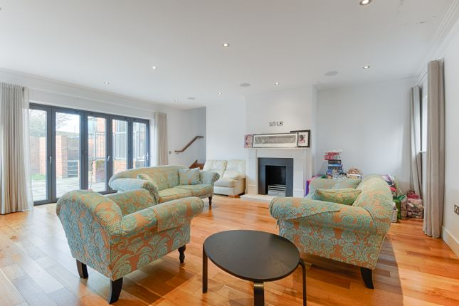 Thumbnail Detached house for sale in Sandy Lane, Hertfordshire
