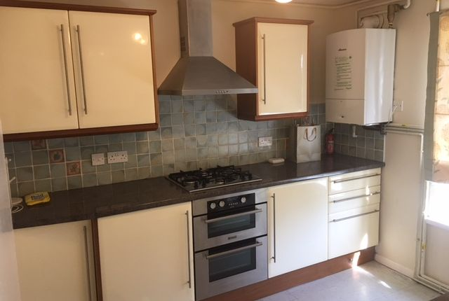 Thumbnail Town house to rent in Metchley Lane, Harbourne