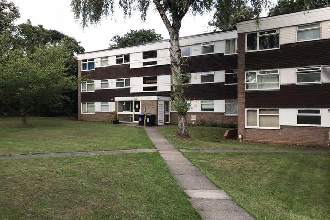 Thumbnail Flat to rent in Bantry Close, Sheldon, Birmingham