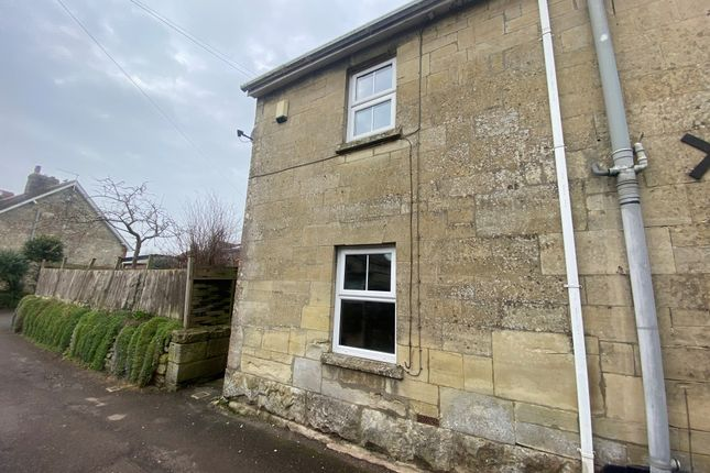 3 bed terraced house to rent in Temperance Row, The Quarry, Tisbury SP3