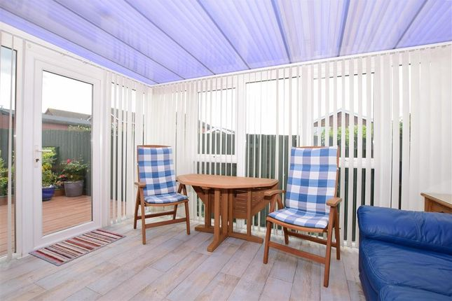 Conservatory of Dorset Close, Whitstable, Kent CT5