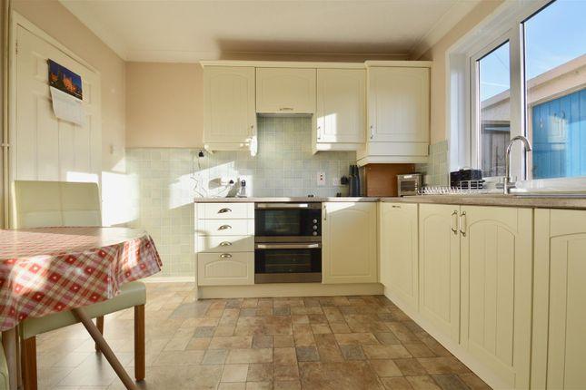 Kitchen of Dorchester Road, Gravesend DA12