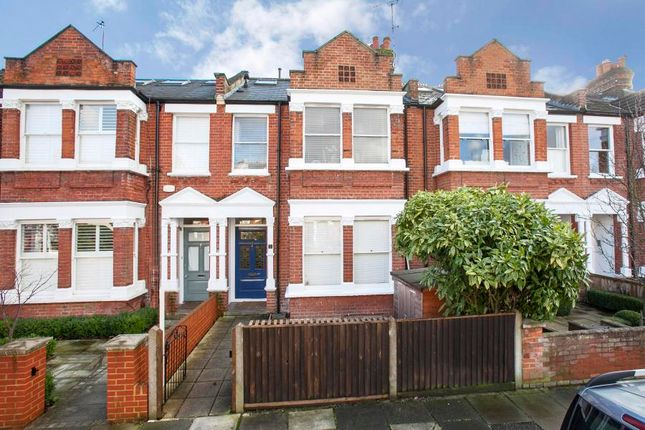 Thumbnail Flat to rent in Beaumont Avenue, Kew, Richmond