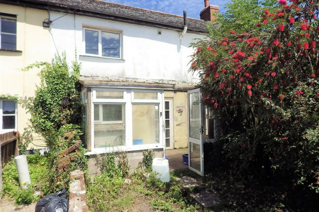 Thumbnail Cottage for sale in Exeter Road, Winkleigh