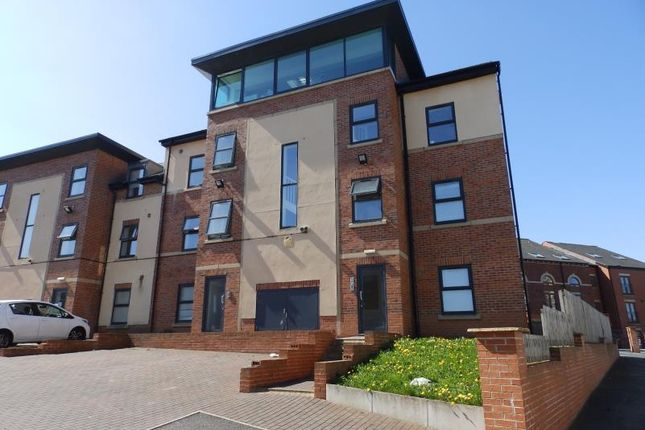 2 bed flat for sale in Redcourt, Athlone Grove, Leeds LS12
