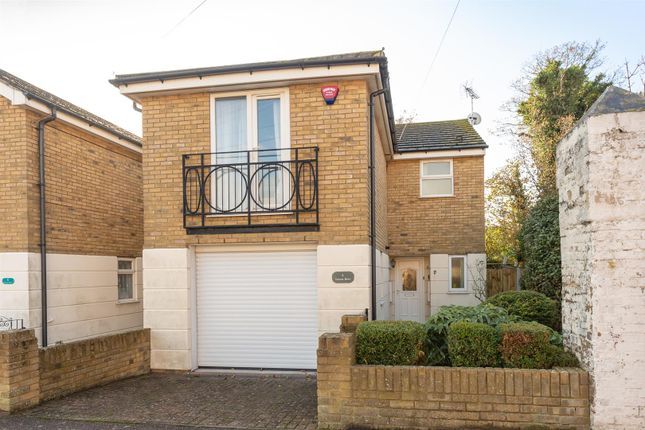 Thumbnail Semi-detached house for sale in Victoria Mews, Station Road, Westgate-On-Sea