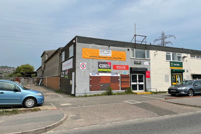 Thumbnail Light industrial to let in New Road, Newhaven