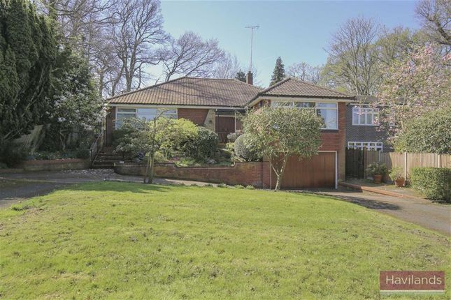 Thumbnail Detached house for sale in Church Hill, Winchmore Hill, London