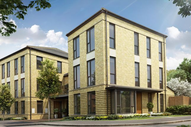 """Thumbnail End terrace house for sale in """"Vanbrugh"""" at Brighton Road, Coulsdon"""