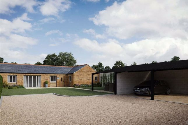 Thumbnail Barn conversion for sale in Malt House Court, Rowde, Wiltshire