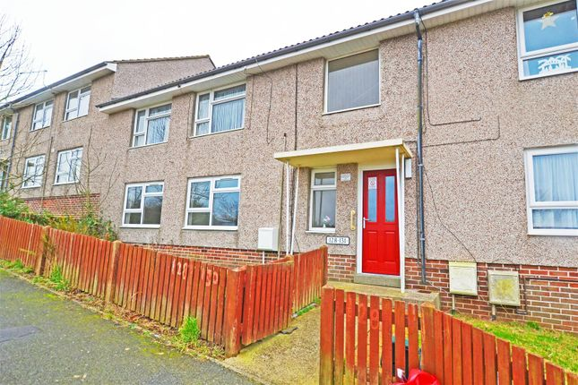 Front 1 of Howarth Close, Hubberston, Milford Haven SA73