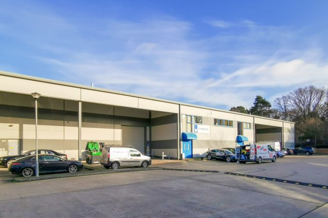 Thumbnail Industrial to let in Scotswood Park, Units B & C, Forsyth Road, Sheerwater, Woking