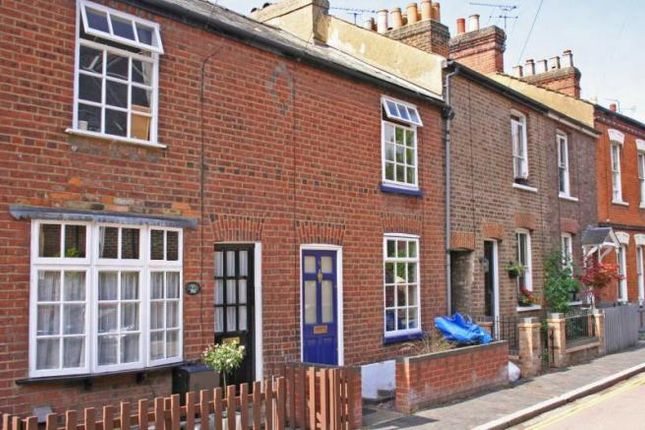 Thumbnail Terraced house to rent in Albert Street, St Albans