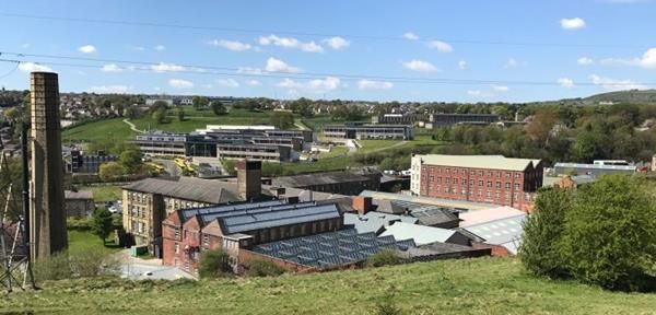 Photo 6 of Holmfield Mills, Holdsworth Road, Halifax HX3