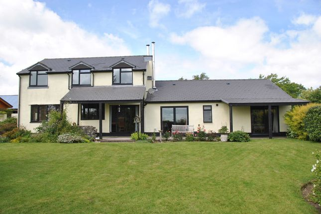 Thumbnail Detached house for sale in Plummers Lane, Priddy, Wells