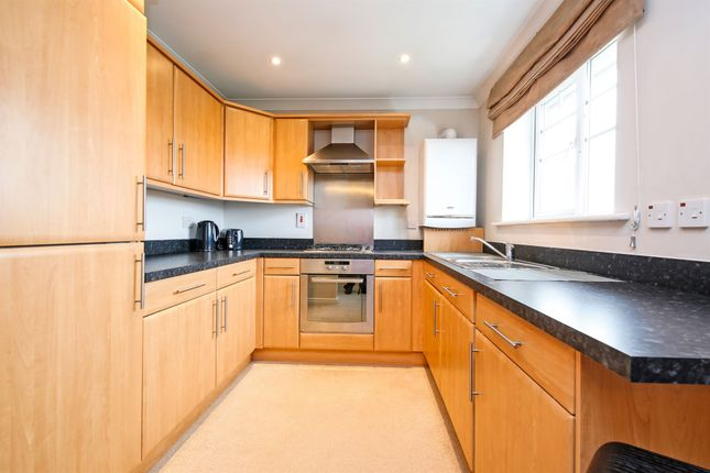 2 bed flat for sale in Lady Mantle Close, Hartlepool TS26